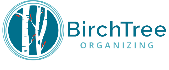 Birchtree Organizing | Maximize Space. Optimize Time. Simplify Life