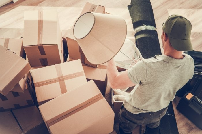 1 - Moving and Move Management
