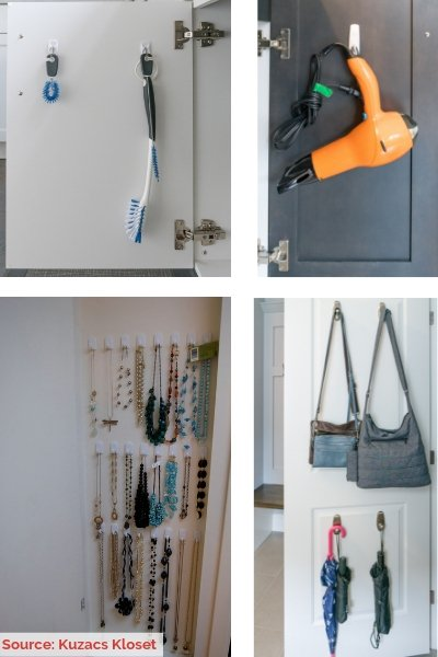 1Command Hooks Final - 10 Budget Home Organizing Products Under $20.00