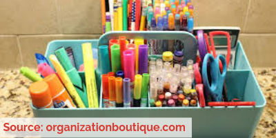 23 Tips For Your Most Organized Back to School Ever Img 08 - 23 Tips For Your Most Organized Back To School Ever (& Free Printables)