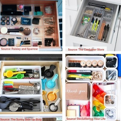 8Drawer Inserts Final 1 - 10 Budget Home Organizing Products Under $20.00
