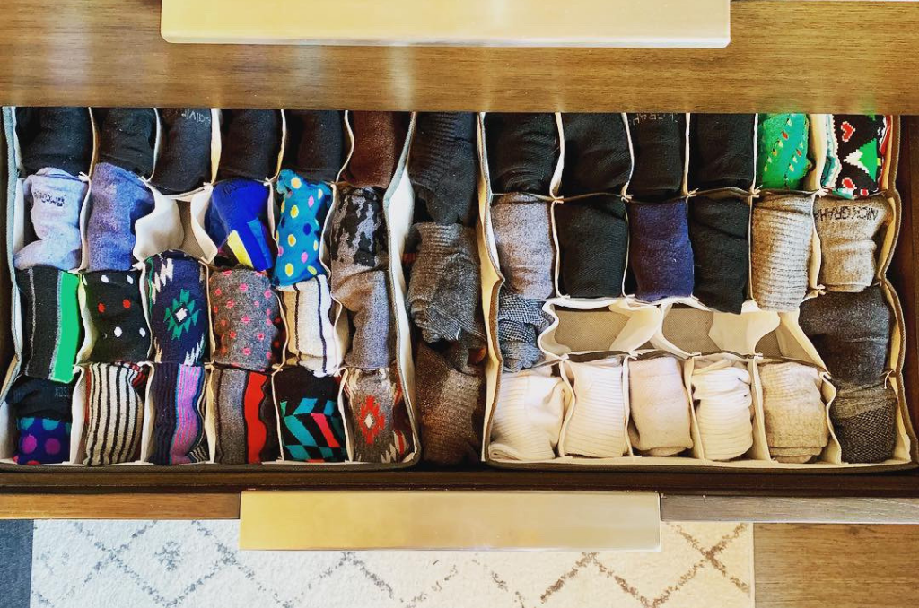 Canva after - SOCK DRAWER