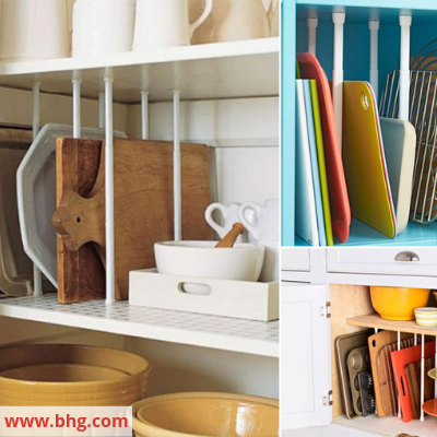 image 05 - ORGANIZING FAVOURITES: 18 WAYS TO ORGANIZE WITH TENSION RODS