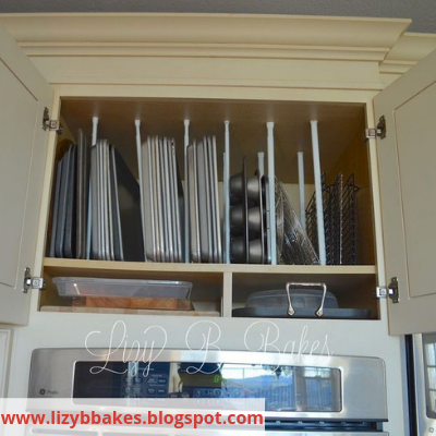 image 06 - ORGANIZING FAVOURITES: 18 WAYS TO ORGANIZE WITH TENSION RODS