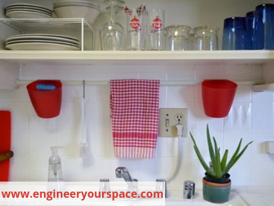 image 10 - ORGANIZING FAVOURITES: 18 WAYS TO ORGANIZE WITH TENSION RODS