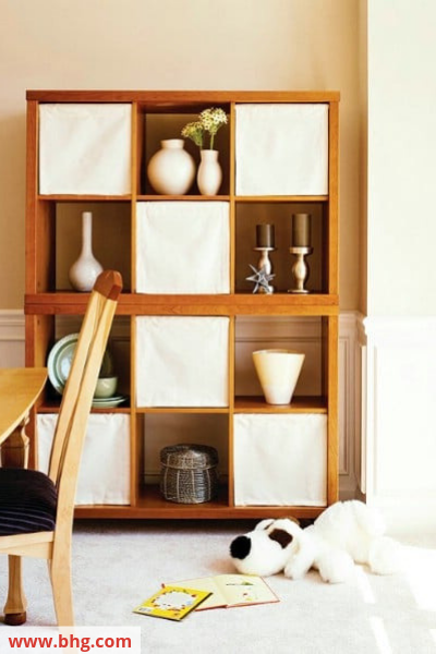 image 17 - ORGANIZING FAVOURITES: 18 WAYS TO ORGANIZE WITH TENSION RODS