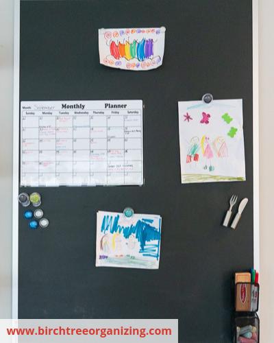 blackboard2 - Organize Your Busy Family With A Home Command Centre
