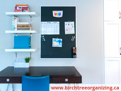 my centre - Organize Your Busy Family With A Home Command Centre