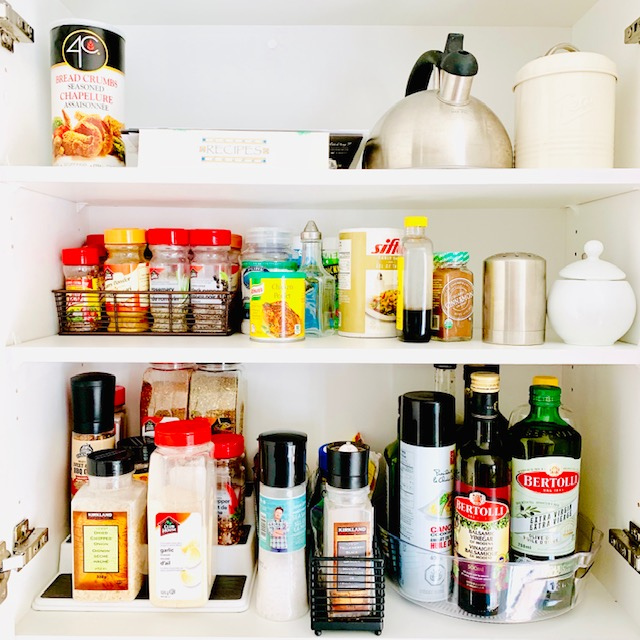 Canva spice cupb after 1 - KITCHEN MAKEOVER