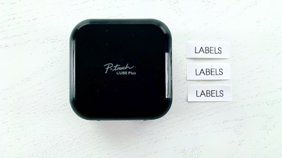 Label Maker - Labels are an organizing fundamental