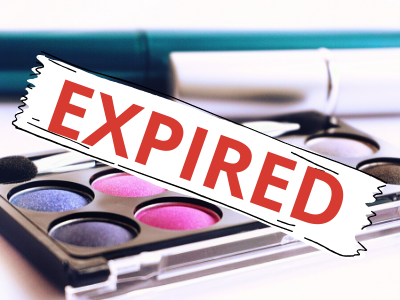 Canva expired makeup - NO MORE EXPIRED MAKEUP: FREE TIP & EXPIRY GUIDE