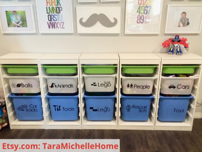 Canva vinyl - ORGANIZING FAVOURITES: 7 BENEFITS OF ORGANIZING WITH LABELS
