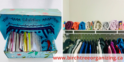 Canva FFF boxes - ORGANIZING FAVOURITES: NO-COST ORGANIZING IDEAS USING WHAT YOU HAVE