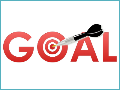 Goal - 10 TIPS TO MAKE DECLUTTERING FASTER & EASIER