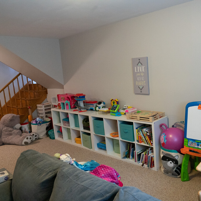 Canva from couch before 1 - PLAYROOM