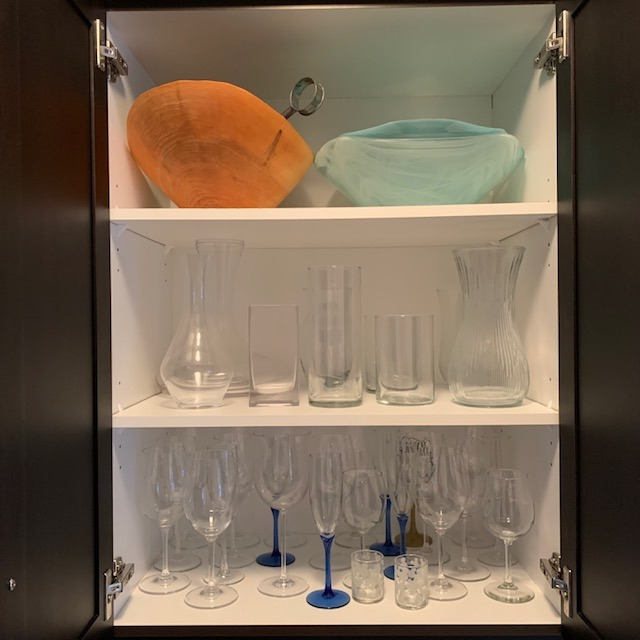 Canva wine glasses before - BAR & SERVING AREA