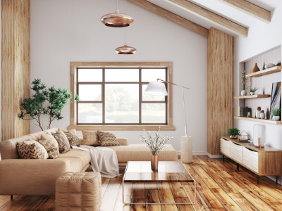"""Living room - HOW TO DEAL WITH  """"SOMEDAY"""" CLUTTER"""