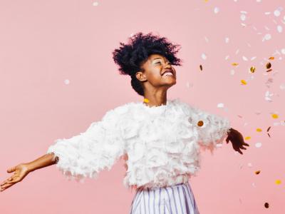 joy - OVERCOMING DECLUTTERING GUILT