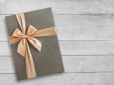 unwanted gift - OVERCOMING DECLUTTERING GUILT