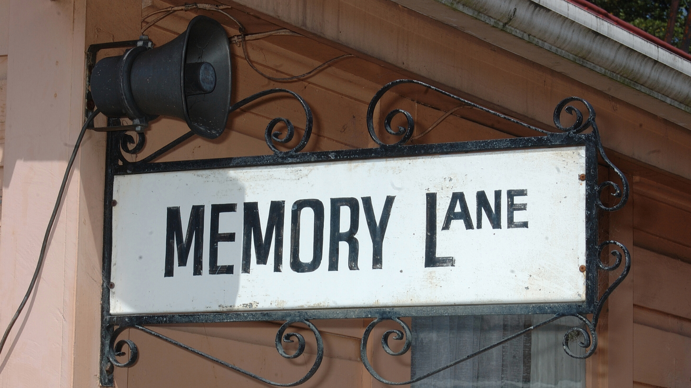 Memory Lane - How To Declutter Sentimental Items