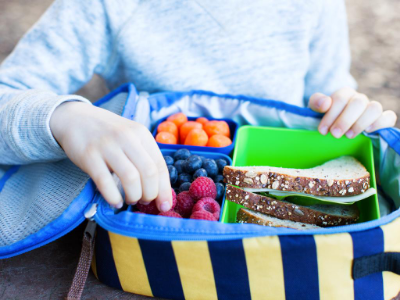 canva kids lunch - 24 Tips & Free Printables To Get Back-To-School Ready