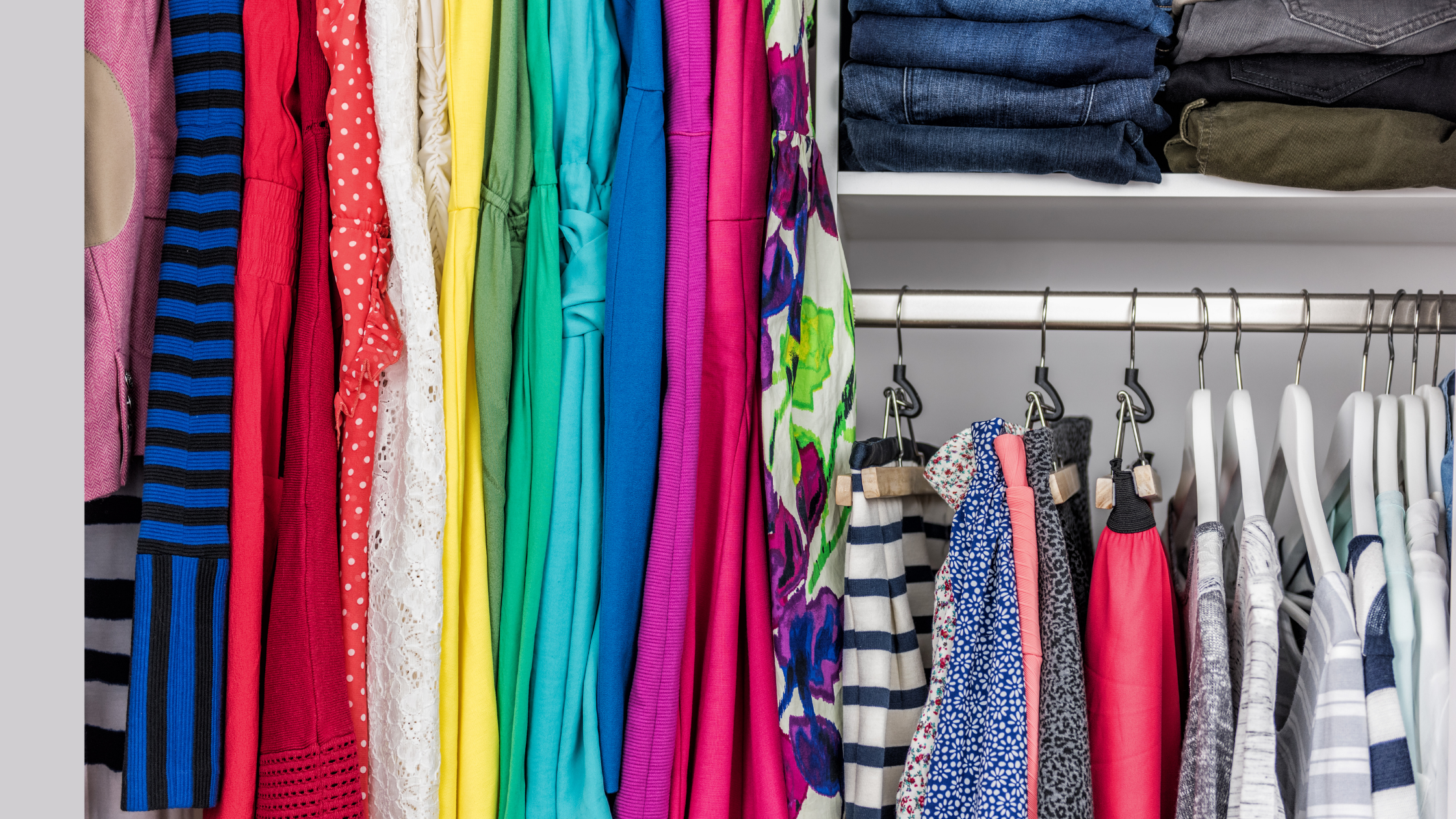 Tips To Maximize Closet Space