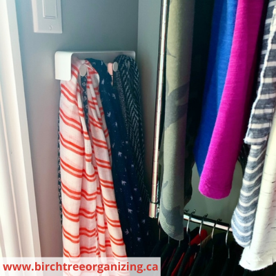 use all wall space - 12 Easy Tips To Maximize Closet Space