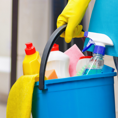 Cleaning service - 35 Clutter-Free Holiday Gift Ideas