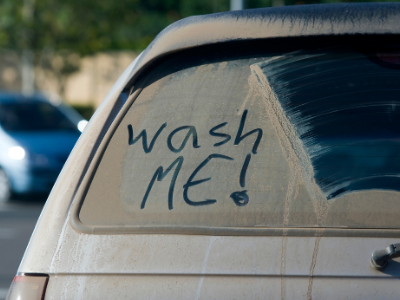 car wash - 35 Clutter-Free Holiday Gift Ideas