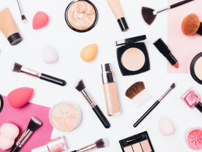 cosmetics 1 - 35 Clutter-Free Holiday Gift Ideas