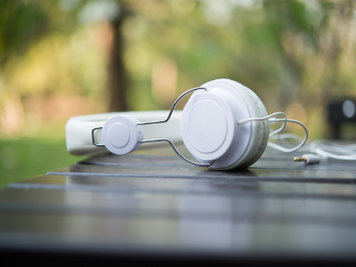 headphones - 35 Clutter-Free Holiday Gift Ideas