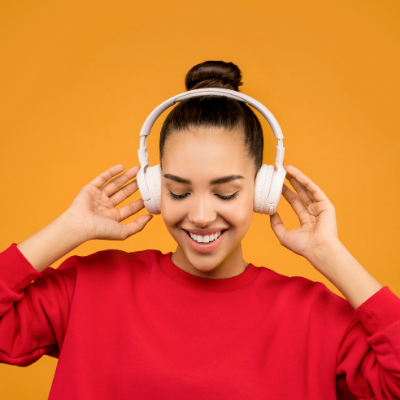 streaming music - 35 Clutter-Free Holiday Gift Ideas