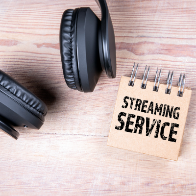 streaming service - 35 Clutter-Free Holiday Gift Ideas
