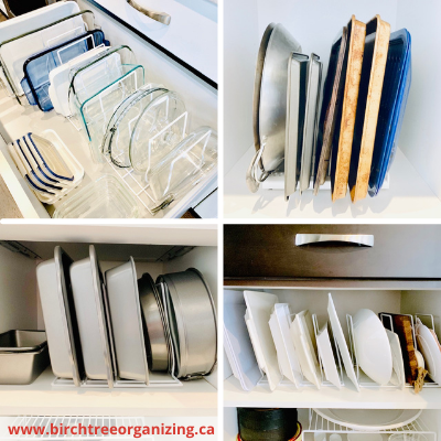 Canva bakeware racks - TOP 10 FAVOURITE KITCHEN ORGANIZING PRODUCTS