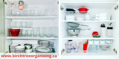 Canva risers - TOP 10 FAVOURITE KITCHEN ORGANIZING PRODUCTS