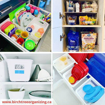 canva baskets - TOP 10 FAVOURITE KITCHEN ORGANIZING PRODUCTS
