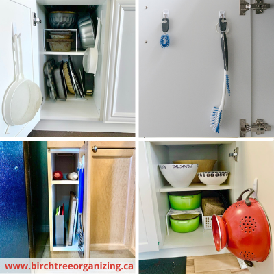 canva command hooks - TOP 10 FAVOURITE KITCHEN ORGANIZING PRODUCTS