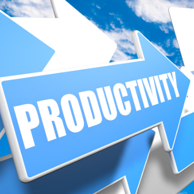 Productivity - ORGANIZE YOUR WAY TO AN EASIER LIFE