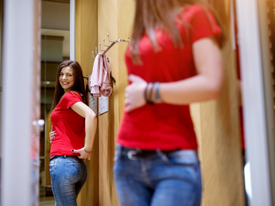 Feel good - SIMPLE TIPS TO DECLUTTER YOUR CLOSET