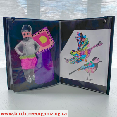 Canva portfolio - 25 Back-To-School Tips & Free Printables